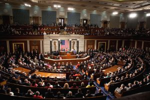 Joint Session US Congress